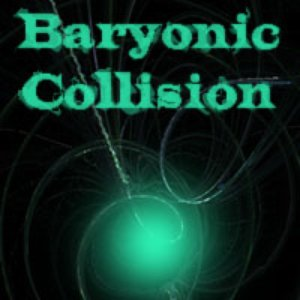 Image for 'Baryonic Collision'