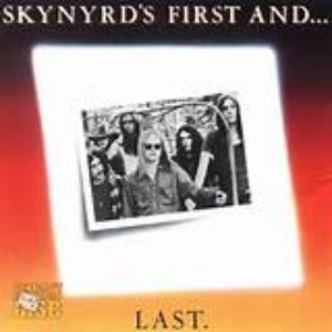 Image for 'Skynyrd's First And...Last'