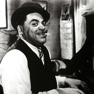 Immagine per 'Fats Waller'