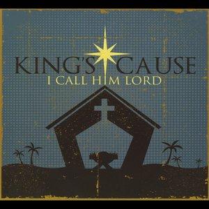 Bild für 'I Call Him Lord'