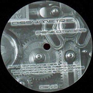 Imagem de 'Dissymétrie'