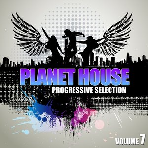 Image for 'Planet House, Vol. 7'