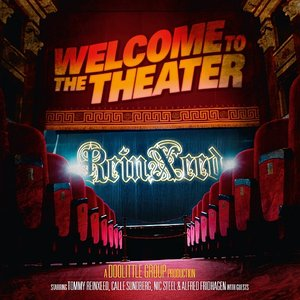 Image for 'Welcome To The Theater'