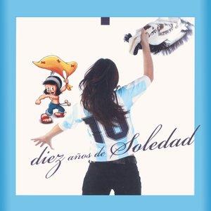 Image for 'Diez Años De Soledad'