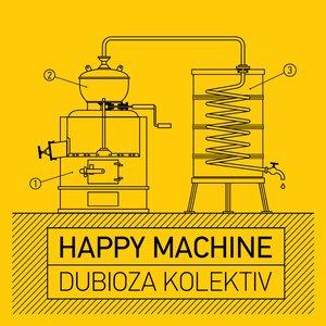 Image for 'Happy Machine (EP)'