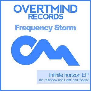 Bild für 'Infinite Horizon EP'