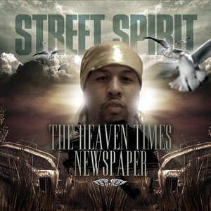 Image for 'THE HEAVEN TIMES NEWSPAPER'