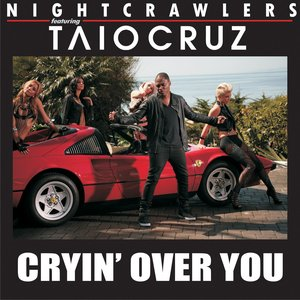 Image for 'Cryin' Over You'