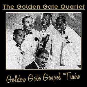 Image for 'Golden Gate Gospel Train'