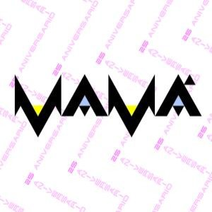 Image for '25 Aniversario Mama'