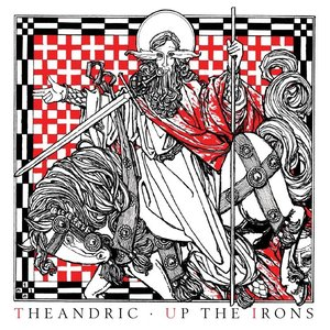 Image for 'Theandric'