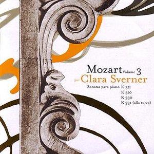 Image for 'Mozart Volume 3'