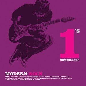 Bild für 'Modern Rock Number 1's'