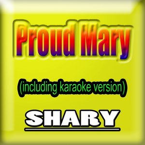 Image for 'Proud Mary (Including Karaoke Version)'