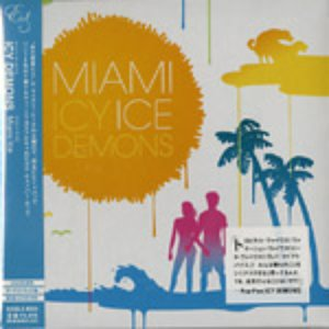 Image for 'Miami Ice'