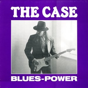 Image for 'Blues-Power'