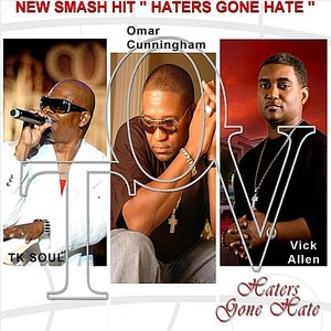 Image for 'Haters Gone Hate'