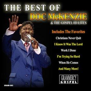 Image for 'The Best Of Doc McKenzie & The Gospel Hi-Lites'