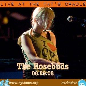 Imagen de 'Live at the Cat's Cradle'