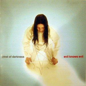 Image for 'Evil Knows Evil'