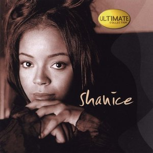 Image pour 'Ultimate Collection: Shanice'