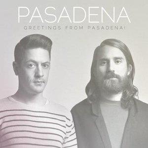 Imagem de 'Greetings from Pasadena!'