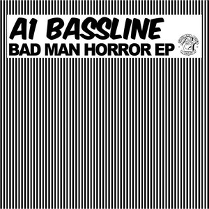 Image for 'Bad Man Horror EP'