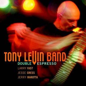 Image pour 'Double Espresso'