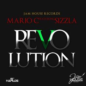 Image for 'Revolution - Single'