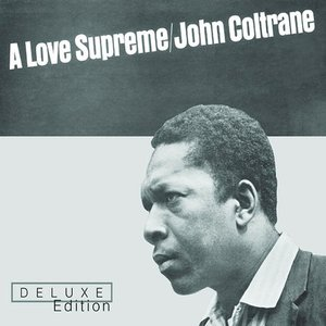 Bild för 'A Love Supreme Deluxe Edition (Disc 1)'