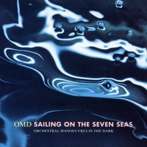 Image for 'Sailing on the Seven Seas'