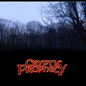Image for 'Cryptic Prophecy EP'