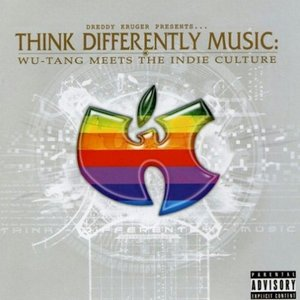 Image pour 'Wu-tang Meets The Indie Culture'
