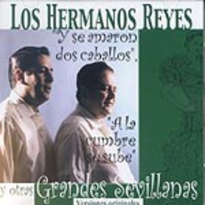 Image for 'Los Hermanos Reyes'