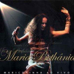 Image for 'Maricotinha Ao Vivo'