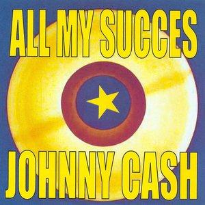 Imagem de 'All My Succes - Johnny Cash'