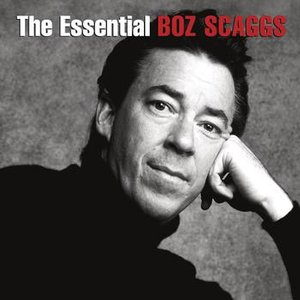 Image for 'The Essential Boz Scaggs'