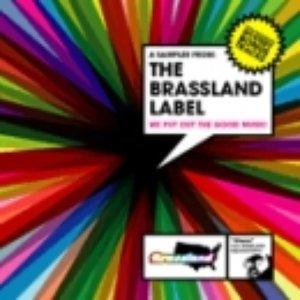 Image for 'A Sampler From: The Brassland Label'