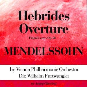 Image for 'Mendelssohn : Hebrides Overture'