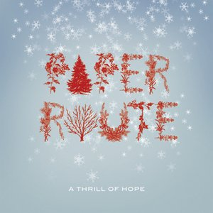 Immagine per 'A Thrill Of Hope'