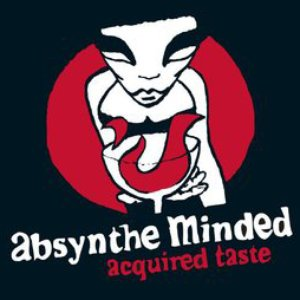 Image for 'Acquired Taste'