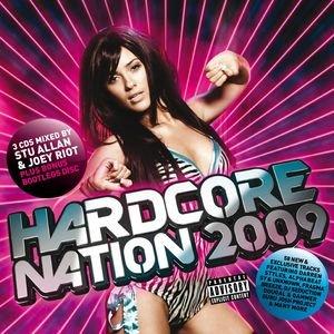 Bild för 'Hardcore Nation 2009'