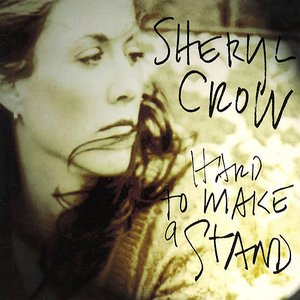 Image for 'Hard to Make a Stand'