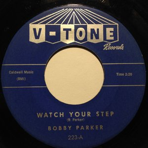Image pour 'Watch Your Step'
