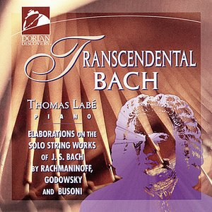 Image for 'From Sonata No. 2, A Minor, for Violin Solo, BWV 1003: Aria'