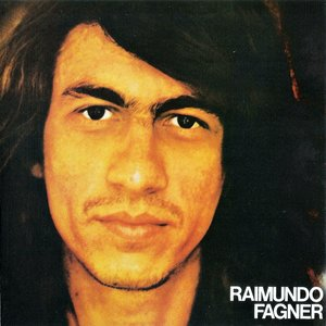Image for 'Raimundo Fagner'