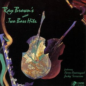 Image for 'Ray Brown's New'
