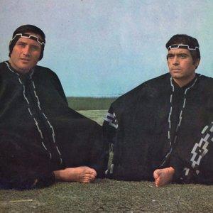 Image for 'Los Indios Tacunau'