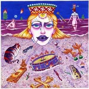 Bild für 'Mythago Fern'