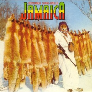 Image for 'Jamaica'